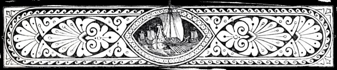 Greek Warfare Decoration